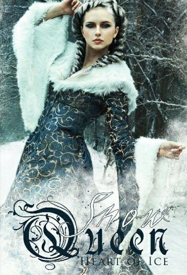 Снежна королева: Ледяное сердце - К. М. Shea