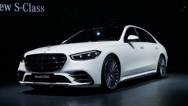 2020 - [Mercedes-Benz] Classe S - Page 20 737-FD853-72-C7-478-F-881-D-570-EFF20-CF55