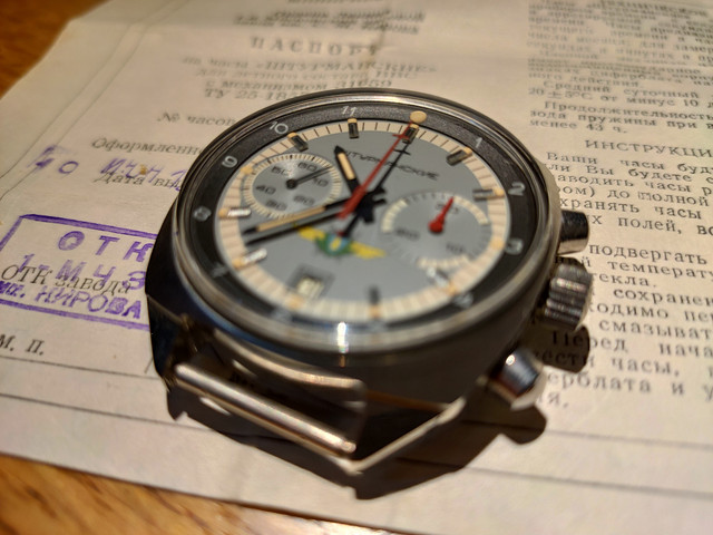"[Vendue] Poljot Chronograph ""Sturmanskie"" 31659 IMG-20200115-211326"