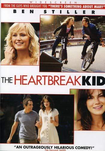 გულგატეხილი THE HEARTBREAK KID