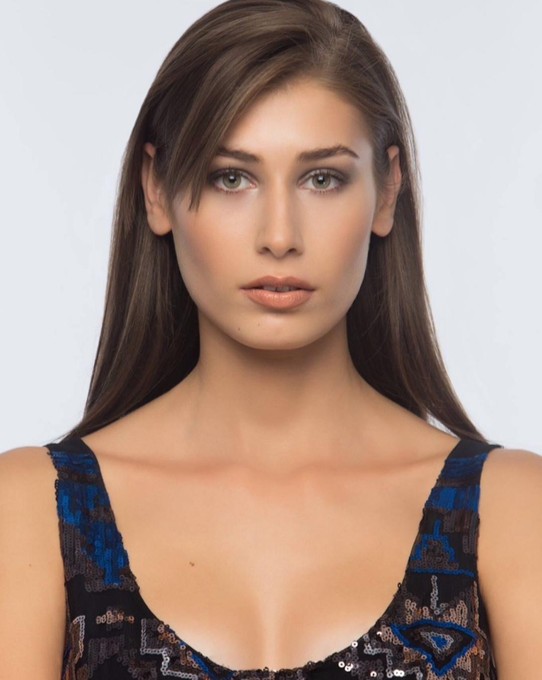 Keslyn Hart - Bio, Age, Height   Fitness Models Biography