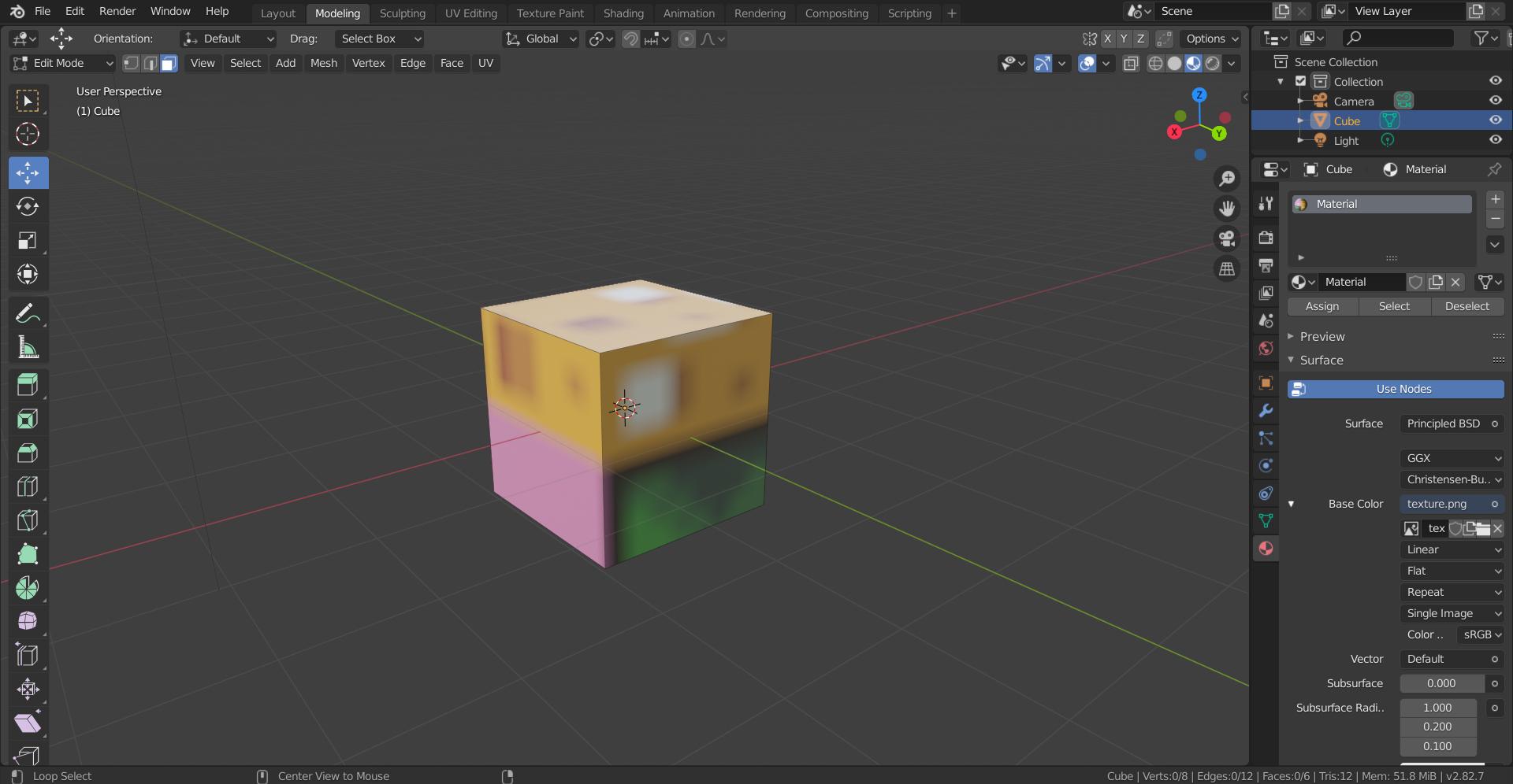 [TUTORIAL][3D] Como Fazer Alguma Coisa no Blender 09