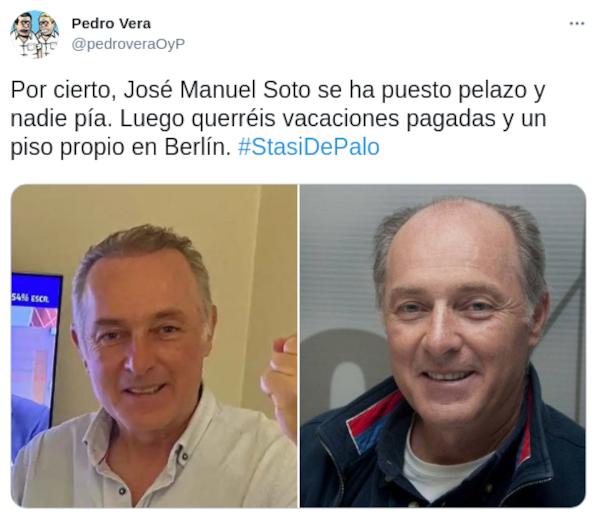 El cantante José Manuel Soto opina sobre la exhumación de Franco - Página 4 Jpgrx1