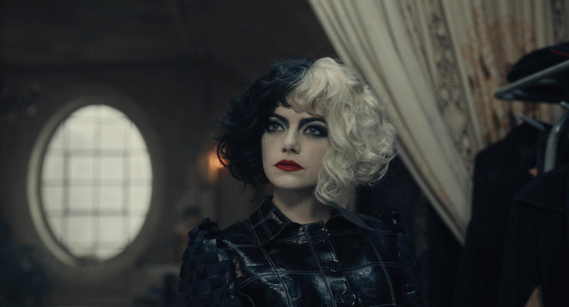 Cruella | 2021 | BDRip | XviD | Türkçe Dublaj | 4K - 720p - 1080p - m720p - m1080p | BluRay | Dual | TR-EN | Tek Link