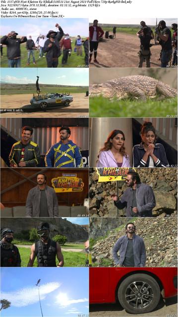 1337x-HD-Host-Khatron-Ke-Khiladi-S11-E11-21st-August-2021-Full-Show-720p-Rarbg-HD-link-s