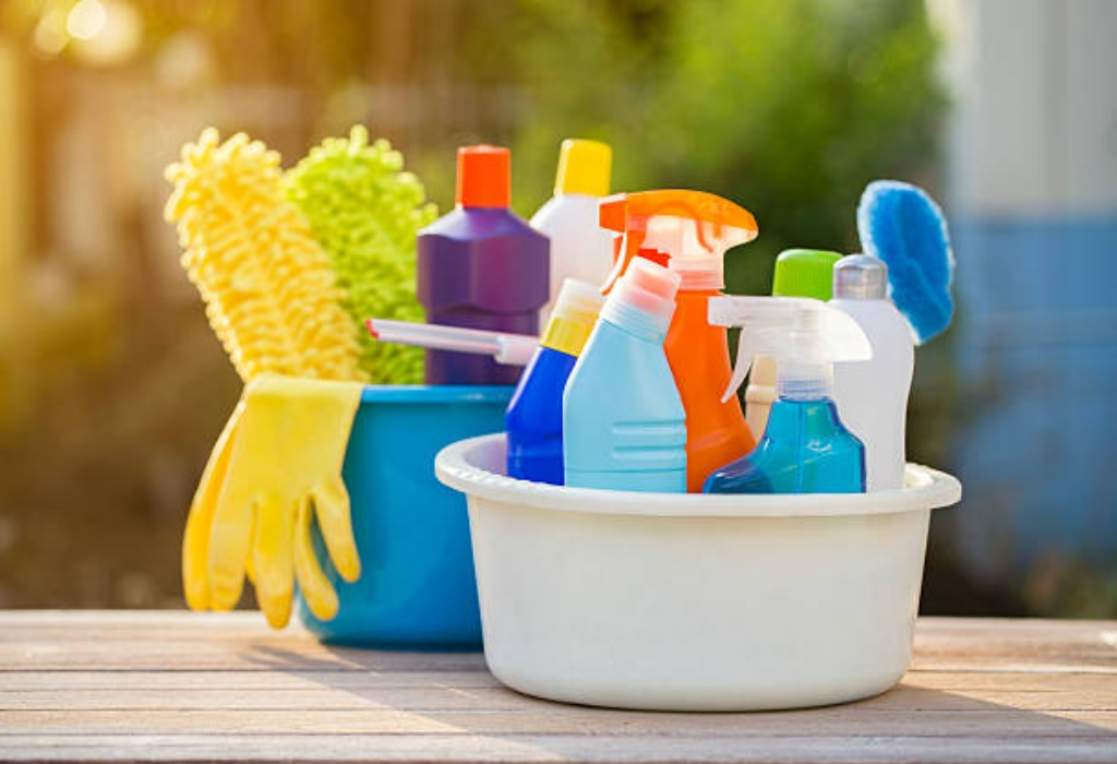 All About House Cleaning Services