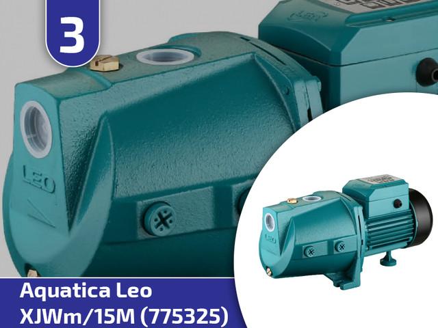 Aquatica Leo XJWm/15M (775325)