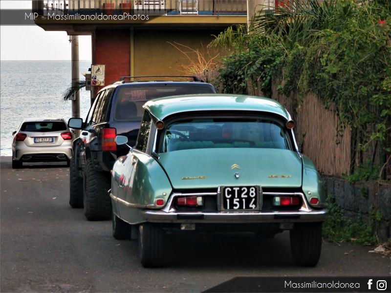 avvistamenti auto storiche - Pagina 11 Citroen-DS-20-Pallas-2-0-72-CT281514-2
