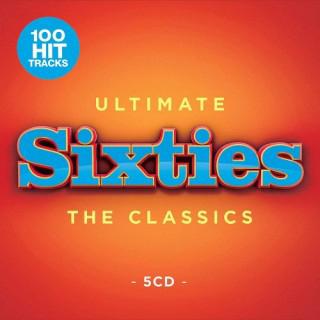 Ultimate 60′ s The Classics (5CD) (2019)