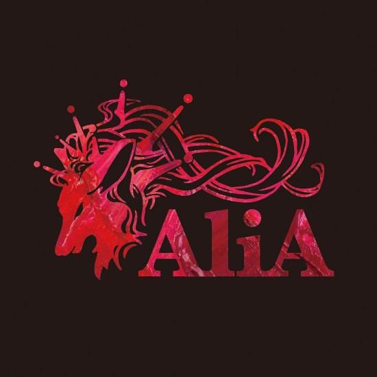 [Album] AliA – realize