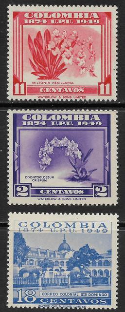 O Kolumbien 591
