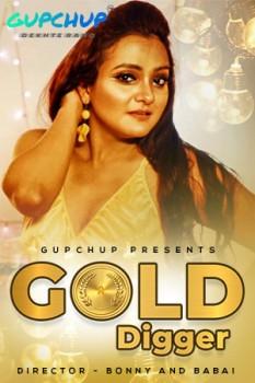 Gold Digger 2020 S01E02 Hindi Gupchup Web Series 720p HDRip 160MB Download