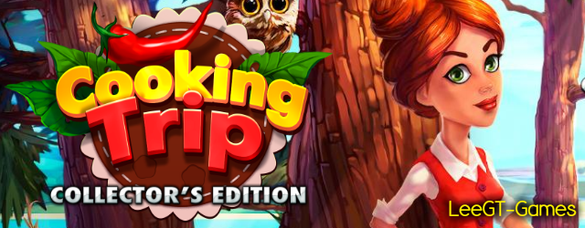 Cooking Trip Collector's Edition (v.Final)