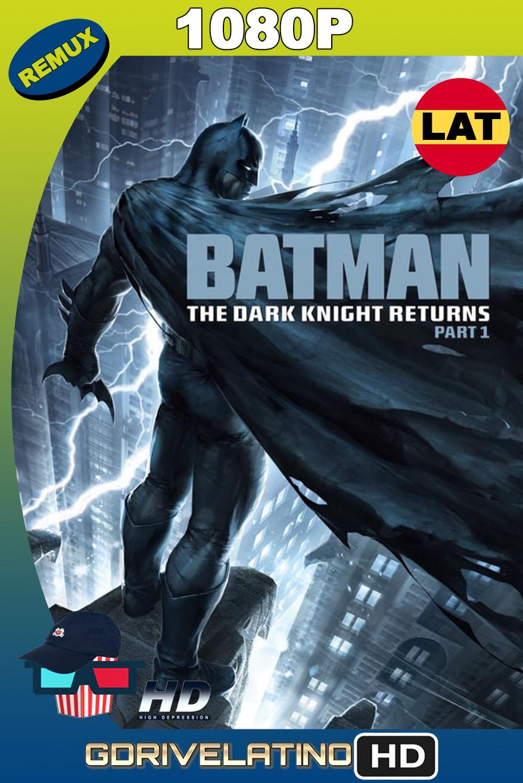 Batman: El Caballero de la Noche Regresa – Parte 1 (2012) BDRemux 1080p Latino-Inglés MKV