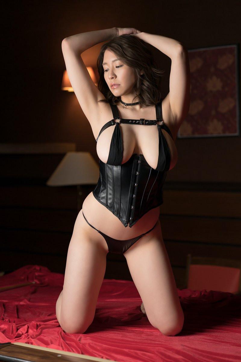 [Minisuka.tv] Yui Natsuki 夏来唯 – Regular Gallery vol.3-002
