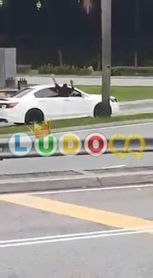 Diduga Mengalami Masalah Psikologis, Pria Berteriak Mengaku Ada Hantu di Mobilnya