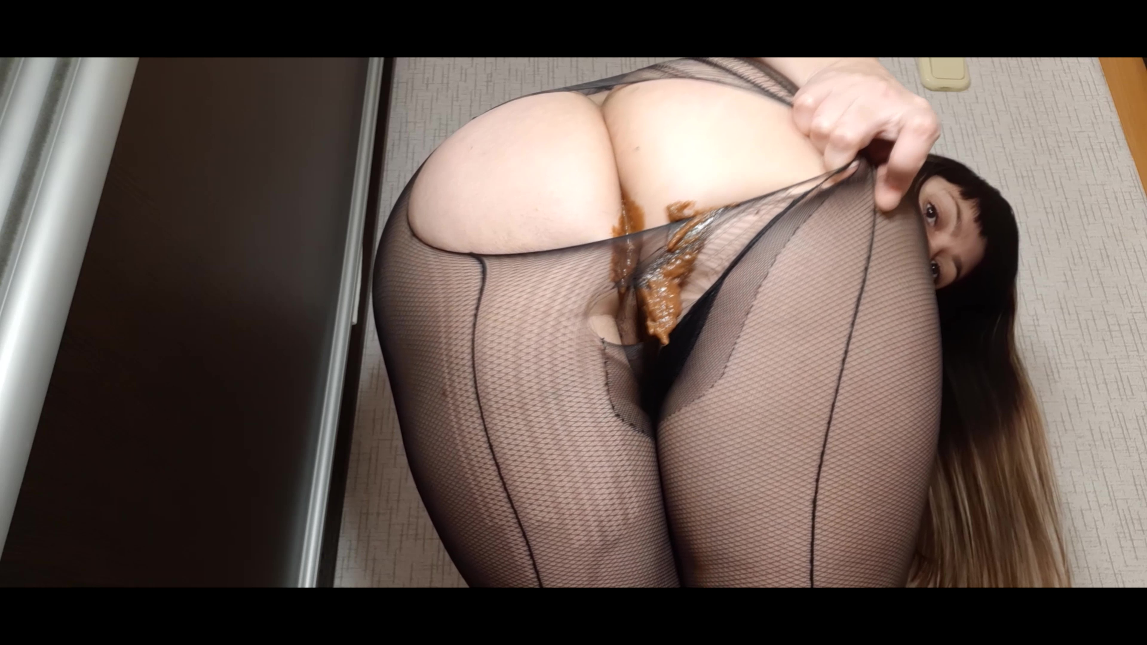 Dianascat - My torn tights are in the shit