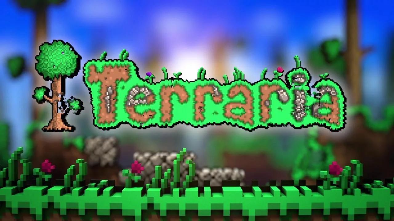 Русификатор для игры Terraria 1.4.1.2.