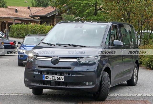 2021 - [Volkswagen] Transporter [T7] - Page 3 08-C44-EFD-AA06-4-D5-E-B0-FF-7-E9-AB360430-B