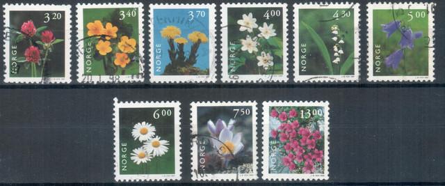 Norway Flowers