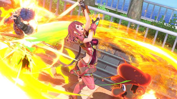 任天堂《明星大亂鬥》終極DLC角色Pyra / Mythra今日發布 Smash-Bros-03-04-21-2