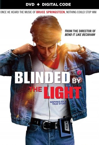 Blinded by the Light. Siła muzyki / Blinded by the Light (2019) PL.AC3.DVDRip.XviD-GR4PE | Lektor PL