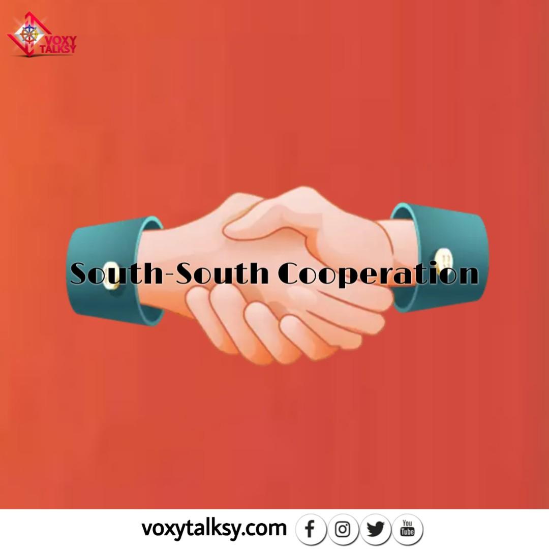 UN South-South Cooperation Day | VoxyTalksy