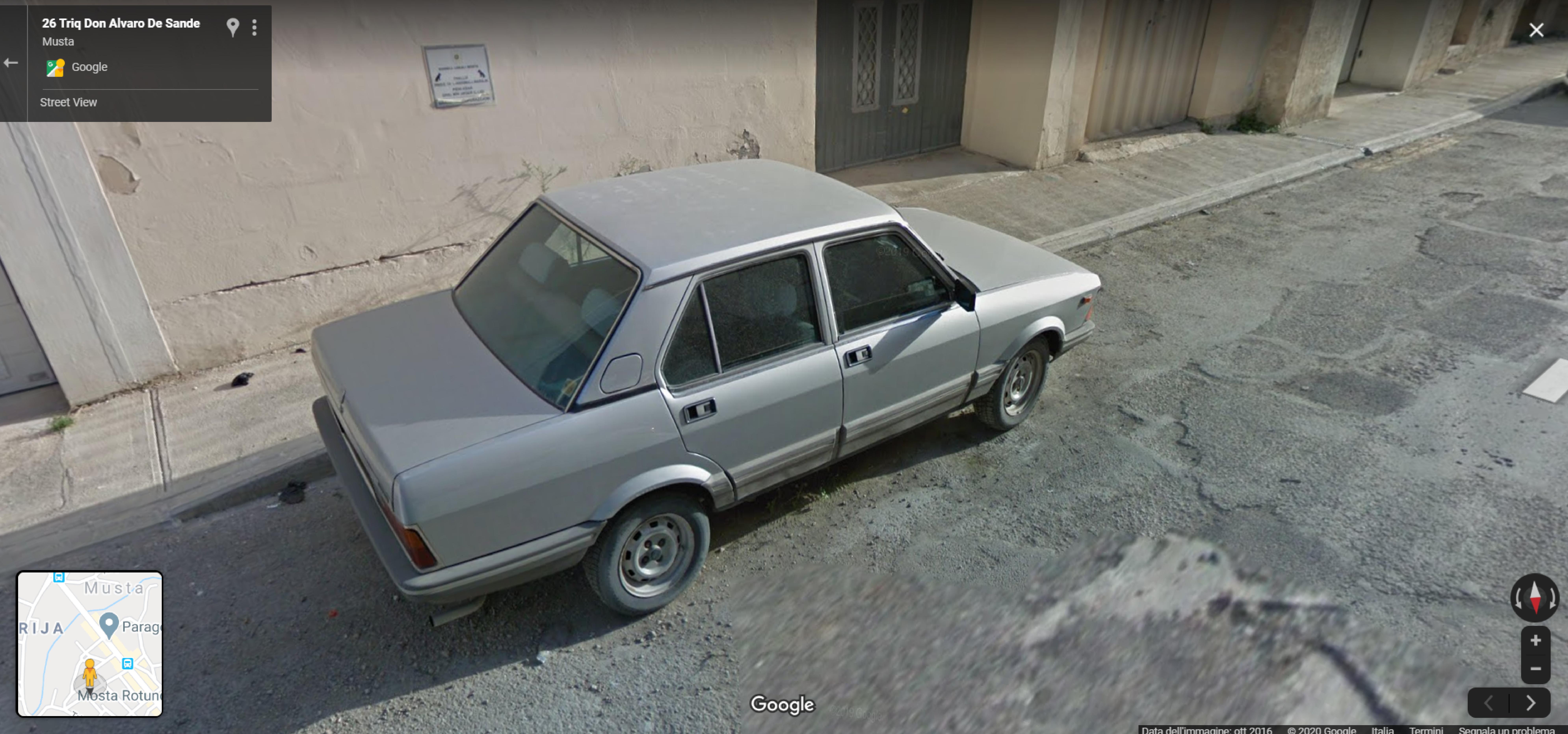 Auto  storiche da Google Maps - Pagina 11 Malta-varie-09