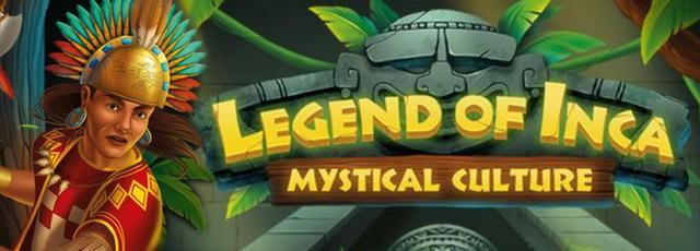 Legend of Inca: Mystical Culture [v.Final]