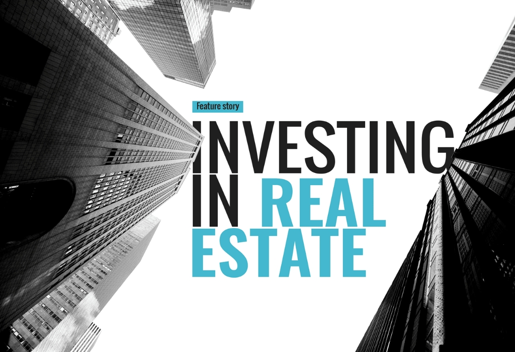 St James Realty Real Estate Investment