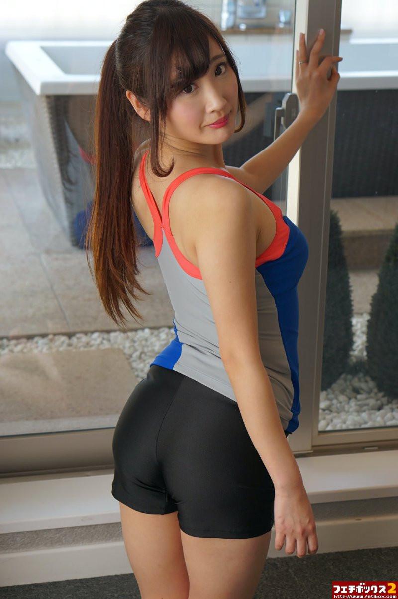 榎本美咲 エロ画像 013