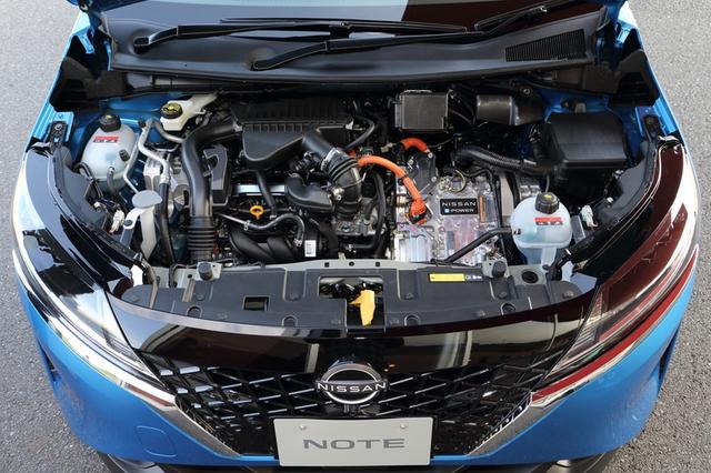 2021 - [Nissan] Note III - Page 3 432-C2-A60-E0-DE-4-A77-A279-A285-CFCE84-BD