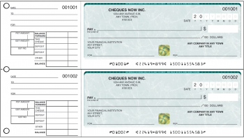 5 Common Security Features Found on Business Cheques