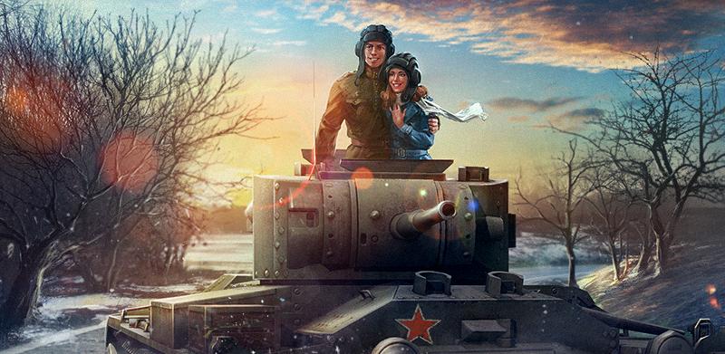 бонус коды на 8 марта World of Tanks Blitz 2021