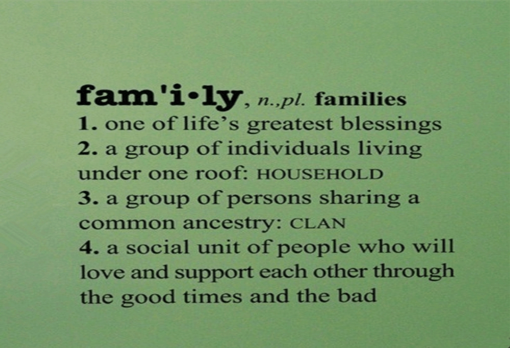 Family Dictionary Cheap Online
