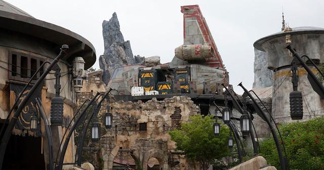 [Disneyland Park] Star Wars: Galaxy's Edge (31 mai 2019) Xxx85
