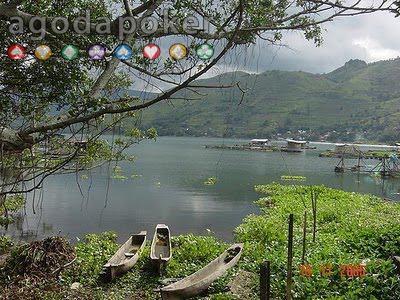 10 Danau Terdalam yang ada di Indonesia yang belum kalian ketahui