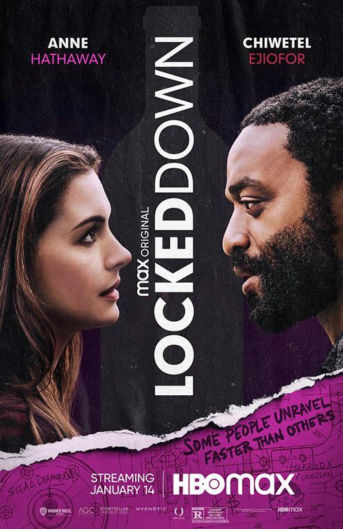 Locked Down | 2021 | m720p - m1080p | WEB-DL | Türkçe Altyazılı | Tek Link