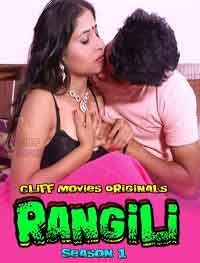 Rangili 2020 S01E08 Hindi CliffMovies Web Series 720p HDRip 155MB Download