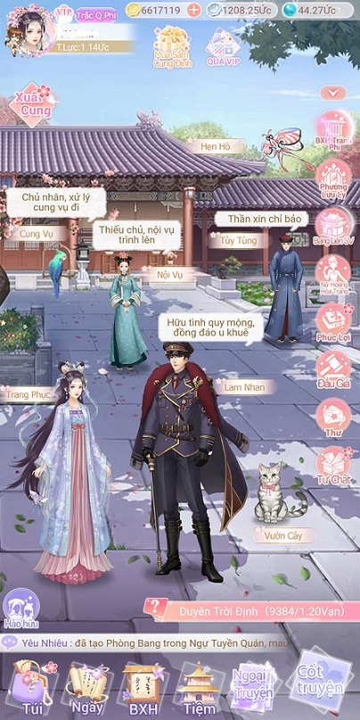Hack Hoàng Hậu Cát Tường mới nhất 2021 - Page 15 12333