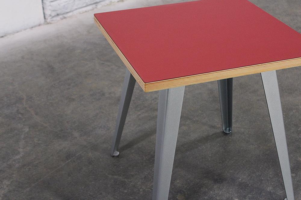 Txtur Lean End Table