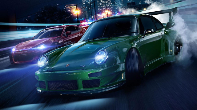 New NEED FOR SPEED Video Game To Reportedly Be Revealed Within The Coming Weeks