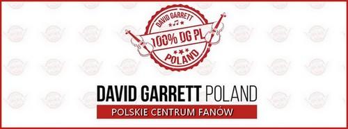 DAVID GARRETT :: Poland  ::  DG PL :: POLSKI SERWIS INFORMACYJNY