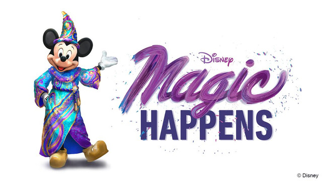 [Disneyland] Nouvelle parade: Disney Magic Happens (28 février 2020) Zzzzz41