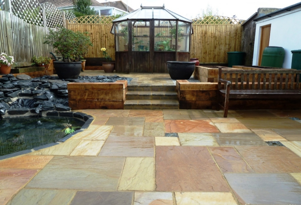 Golden Grove Home Gardening Designs