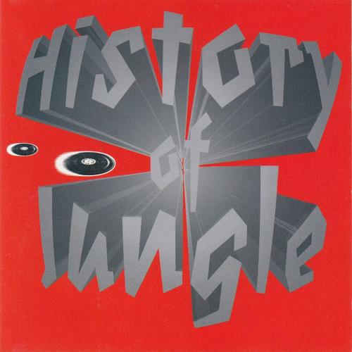 VA - History Of Jungle 1997