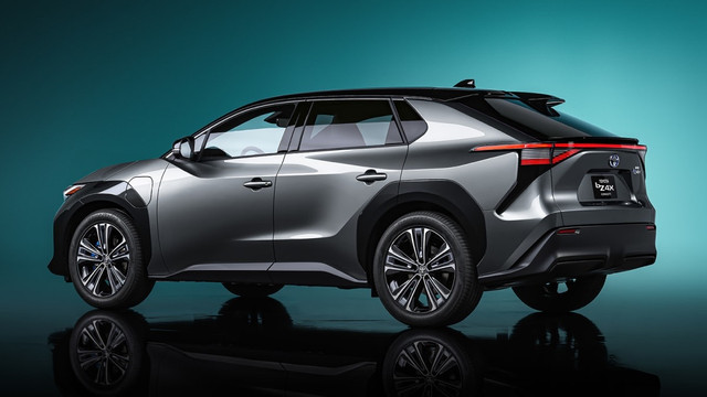 2021 - [Toyota] BZ4X - Page 2 84-D31-F78-F12-E-4-D83-BC57-1-AD91-DA88-ACF