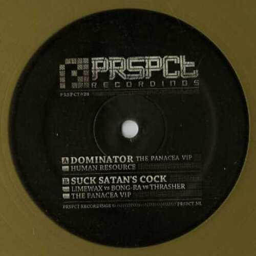 Download The Panacea - Dominator / Suck Satan's Cock mp3