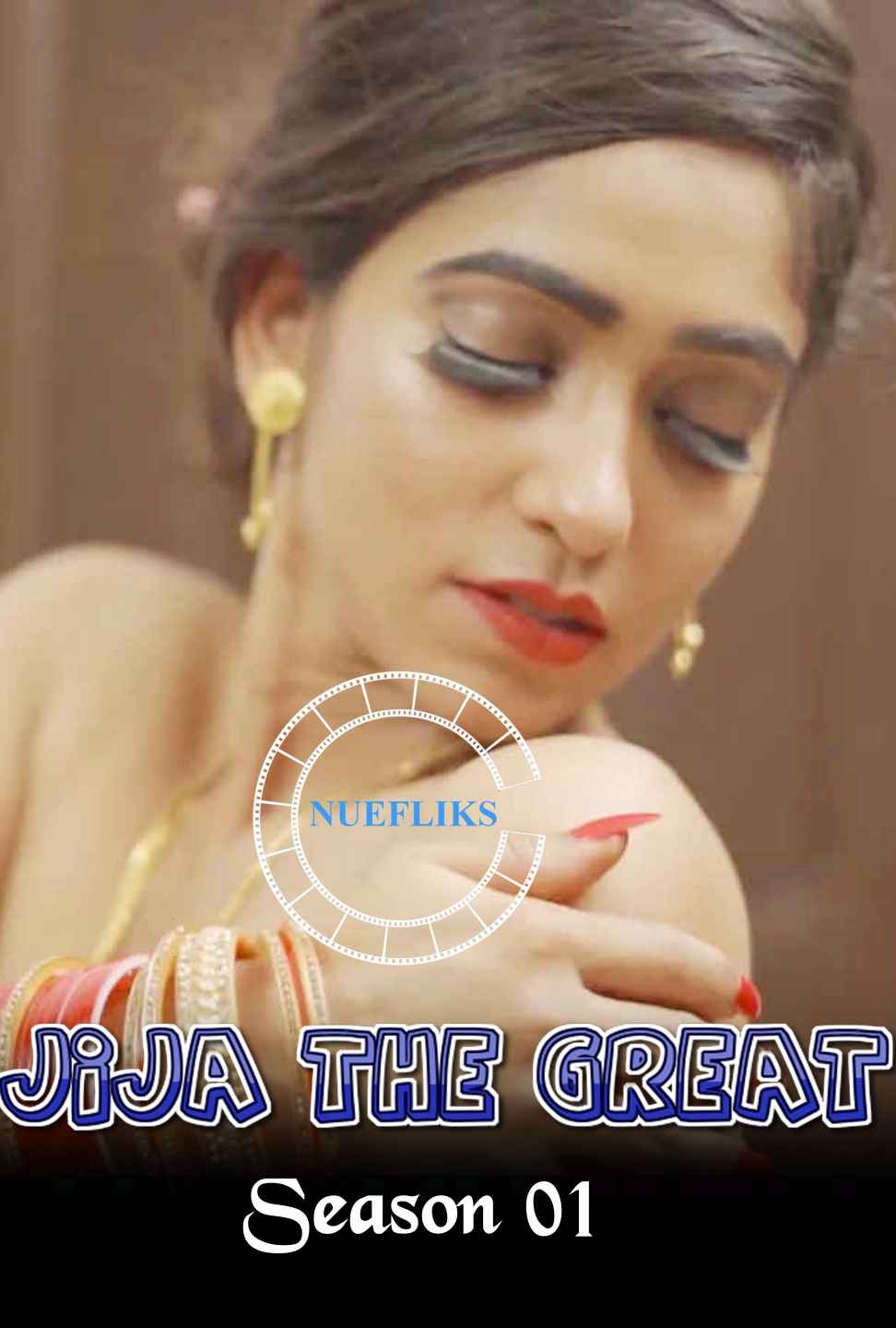 Jija The Great 2020 S01E01 Nuefliks Original Punjabi Web Series 720p HDRip 230MB Download