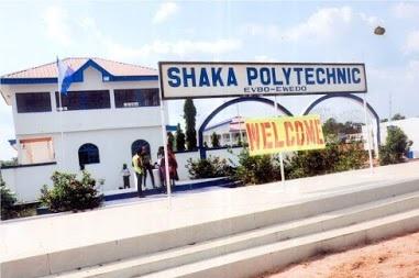 Shaka Polytechnic